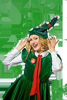 Santa Video - Create Free Santa Video From the North Pole