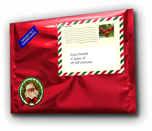 letter from santa a personalised santa letter just for you