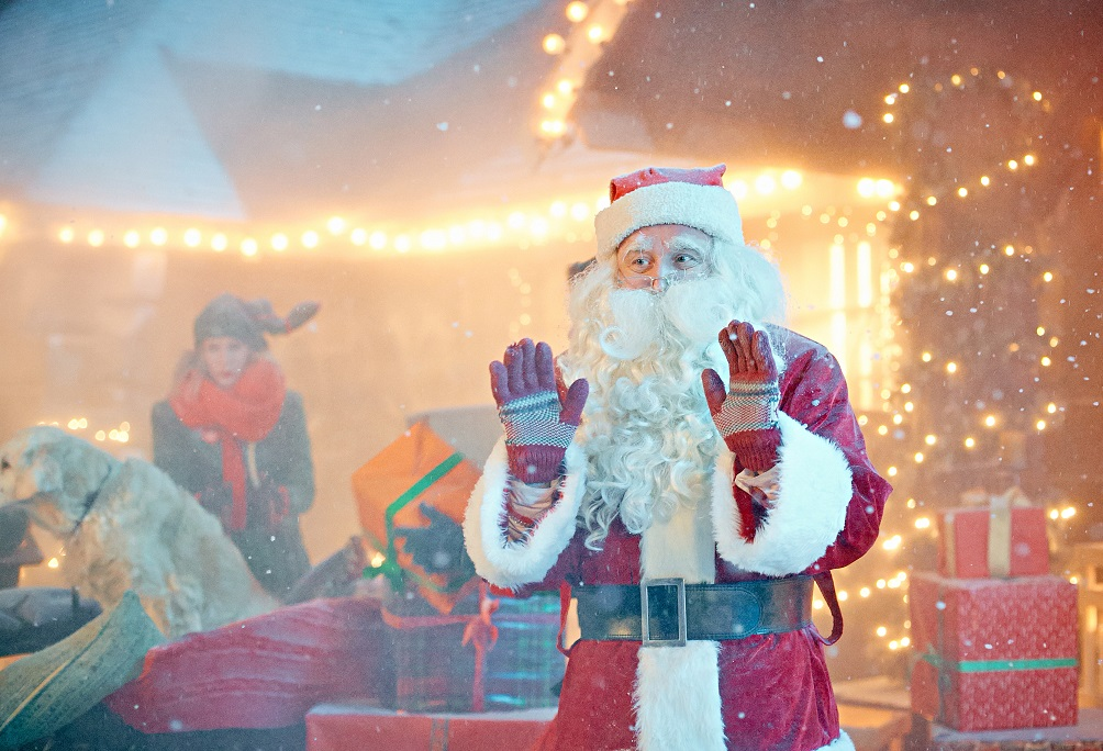 A Few Things You Might Not Know About Santa and Christmas