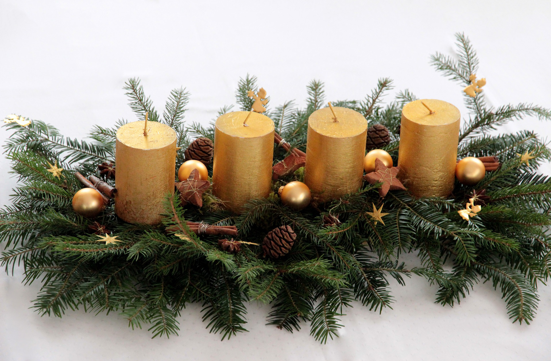 The importance of the Advent wreath
