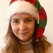Elf Monika